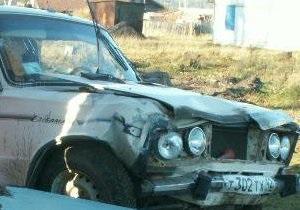 Во Львовской области пьяная ранее судимая 16-летняя девушка попала в ДТП на угнанном авто