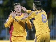 СМИ: Динамо нужен румынский защитник