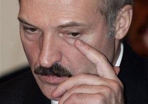 Лукашенко назвал личной трагедией казнь осужденных за теракт в минском метро