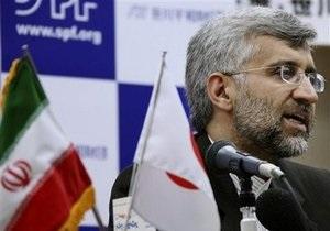Иран не намерен соглашаться с предложением МАГАТЭ  о вывозе урана за рубеж