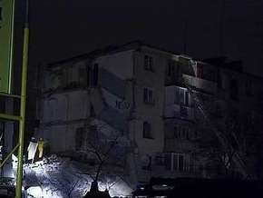 Установлена предварительная причина взрыва в Евпатории