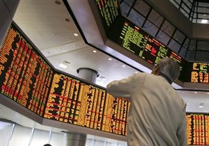 Спекулянты решили разогреть котировки акций - эксперт