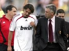 Мальдини передумал завершать карьеру