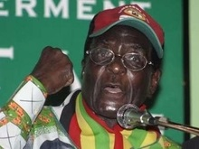Президент Зимбабве может выдворить из страны посла США
