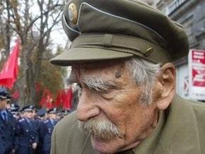 В Раде предлагают признать ОУН и УПА воюющей стороной в борьбе за независимость