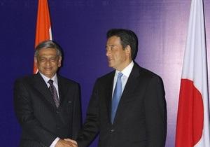 Индия и Япония обсудили вопрос ядерного сотрудничества