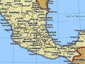 ДТП в Мексике: 9 погибших, 25 раненых