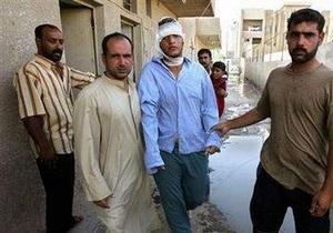 На севере Ирака прогремел взрыв: 22 человека погибли
