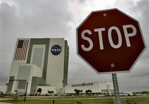 NASA растеряло полтысячи космических образцов