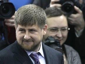 Кадыров назначил нового сенатора от Чечни