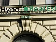 Немецкие банки отказались спасать Hypo Real Estate от банкротства