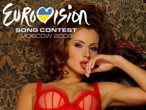 Украинцы могут не увидеть Евровидение-2009