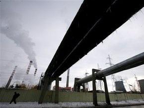 Европарламент заявляет о необходимости немедленного возобновления поставок газа
