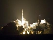 Российская ракета вывела на орбиту немецкий спутник-шпион