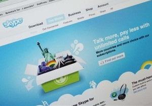 Skype планирует продавать рекламу