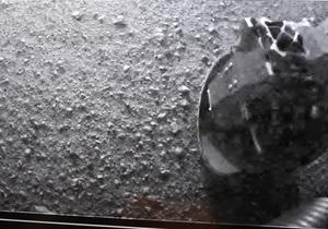 Ученые предлагают искать следы жизни на Марсе в камнях