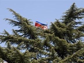Россия призвала КНДР вернуться за стол переговоров