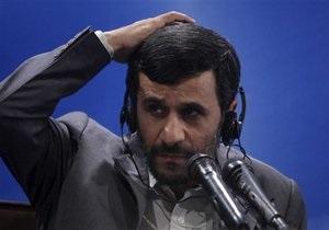 На парламентских выборах в Иране лидируют соперники действующего президента