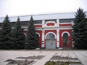 Профком: Завод Арсенал уничтожили из-за земли в Киеве
