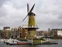 В Голландии перед Новым годом предотвращен теракт