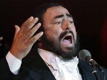 На своем последнем концерте Паваротти пел под фонограмму
