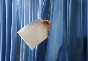 В Ивано-Франковске на одном из участков проголосовало 100% избирателей