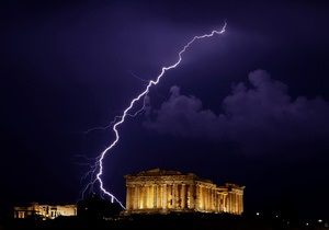 Официальный Мадрид обвинил Грецию в нежелании платить по долгам