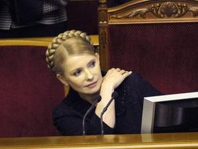 Тимошенко лишит капитализации банки без временной администрации