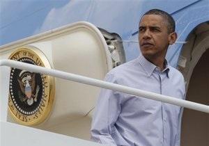 Белый дом официально заявил, что Обама - христианин