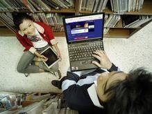 В Украине продажи ноутбуков выросли на 57%