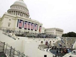 Украину на инаугурации Обамы представит посол