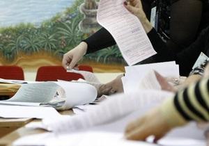 Батькiвщина заявляет о нарушениях в Днепропетровске