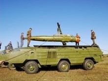 Генштаб: Россия не размещала ракеты у Цхинвали