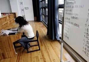 В России 21-летняя девушка за полгода окончила три класса