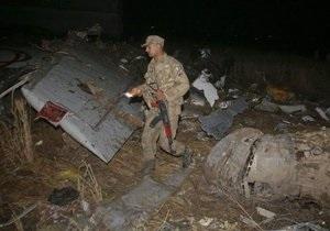 Крушение самолета под Исламабадом: названа причина авиакатастрофы
