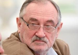 Умер Богдан Ступка