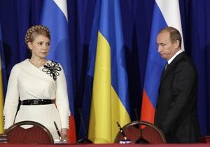 Защита Тимошенко пока не намерена просить о допросе российских чиновников