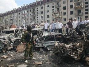 Теракт в Назрани: против милиционеров возбуждено уголовное дело
