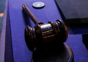 Суд выдавал санкцию на обыск квартиры Довгого