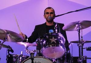 Ринго Старр возглавил рейтинг самых богатых барабанщиков в мире