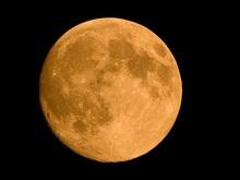 В предновогоднюю ночь Марс и Луна засияют ярче обычного