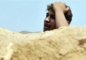 В Египте школьный автобус попал в селевой поток: погибли 15 человек