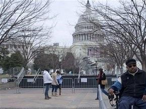 В день инаугурации Обамы в Вашингтоне пройдет акция с требованием арестовать Буша