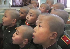 Южная Корея примет студентов из КНДР на мероприятии ООН