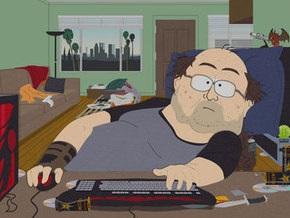 В США опубликовали нелицеприятный портрет среднестатистического геймера