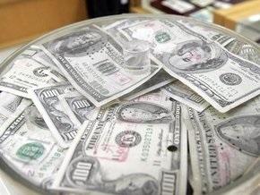 Торги на межбанке открылись в диапазоне 8,54-8,57 гривны за доллар