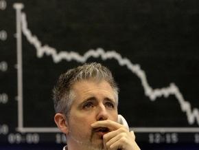 Рынки: Вспышка гриппа повлияла на фондовые рынки