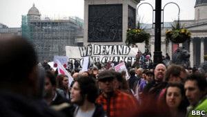 Экономисты предсказывают возвращение рецессии в Европу