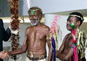 Туземцы Вануату извинились перед потомками съеденного миссионера