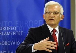 В МИД назвали эмоциональным заявление президента Европарламента по Украине